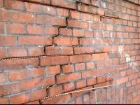 Zszywanie murów  Festmur